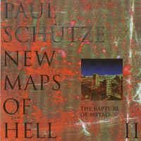 Purchase Paul Schutze - New Maps of Hell