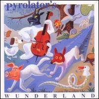 Purchase Pyrolator - Wunderland
