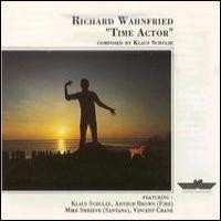 Purchase Richard Wahnfried - Time Actor