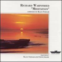 Purchase Richard Wahnfried - Miditation