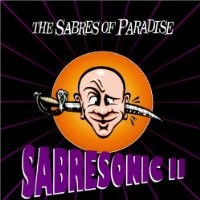 Purchase The Sabres Of Paradise - Sabresonic II