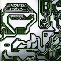 Purchase Sneaker Pimps - Becoming X