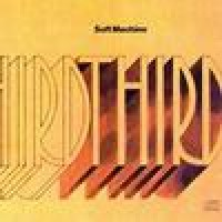 Purchase Soft Machine - Third