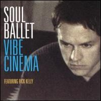 Purchase Soul Ballet - Vibe Cinema