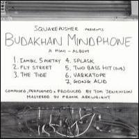 Purchase Squarepusher - Budakhan Mindphone