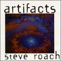 Purchase Steve Roach - Artifacts
