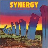 Purchase Synergy - Electronic Realizations for Rock Orchestra