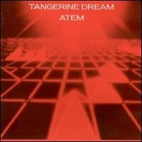 Purchase Tangerine Dream - Atem
