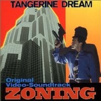 Purchase Tangerine Dream - Zoning [soundtrack]