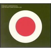 Purchase Thievery Corporation - The Richest Man in Babylon