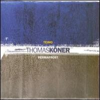 Purchase Thomas Koner - Teimo