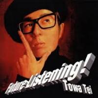 Purchase Towa Tei - Future Listening!