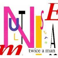 Purchase Twice A Man - Instru Mental