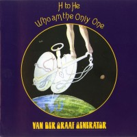 Purchase Van der Graaf Generator - H to He, Who am the Only One