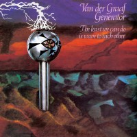 Purchase Van der Graaf Generator - The Least We Can Do is Wave to Each Other