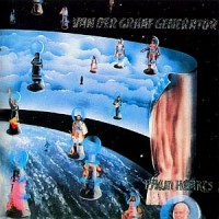 Purchase Van der Graaf Generator - Pawn Hearts