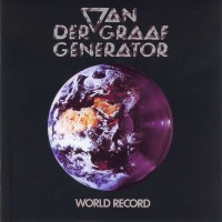 Purchase Van der Graaf Generator - World Record