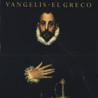 Purchase Vangelis - El Greco