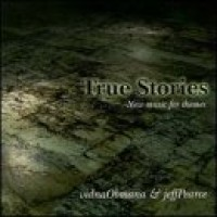 Purchase Vidna Obmana & Jeff Pearce - True Stories