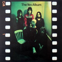 Purchase Yes - The Yes Album (Vinyl)