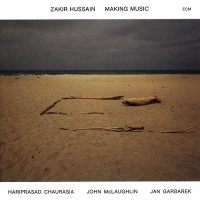 Purchase Zakir Hussain - Making Music