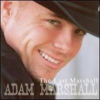 Purchase Adam Marshall - The Last Marshall