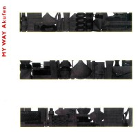 Purchase Akufen - My Way