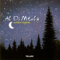 Purchase Al Di Meola - Winter Nights