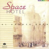 Purchase Al Gromer Khan - Space Hotel