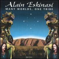 Purchase Alain Eskinasi - Many worlds one tribe