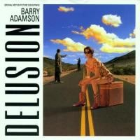 Purchase Barry Adamson - Delusion