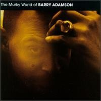 Purchase Barry Adamson - The Murky World Of Barry Adamson
