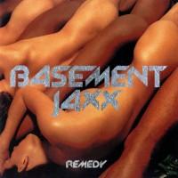 Purchase Basement Jaxx - Remedy