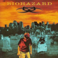 Purchase Biohazard - Means To An End