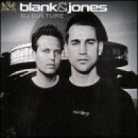 Purchase Blank & Jones - DJ Culture