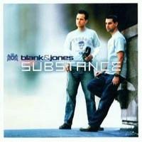 Purchase Blank & Jones - Substance CD1