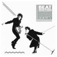 Purchase Boowy - Beat Emotion
