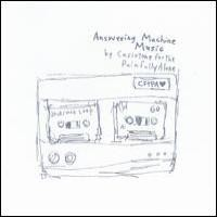 Purchase Casiotone For The Painfully Alone - Answering Mashine Music
