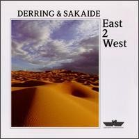 Purchase Derring & Sakaide - East 2 West
