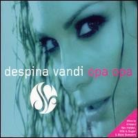 Purchase Despina Vandi - Opa Opa (Maxi)