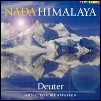 Purchase George Deuter - Nada Hymalaya