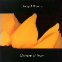 Purchase Diary Of Dreams - Moments of Bloom