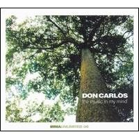 Purchase Don Carlos - The Music In My Mind