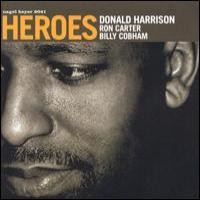 Purchase Donald Harrison - Heroes