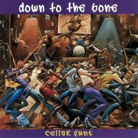 Purchase Down To The Bone - Cellar Funk