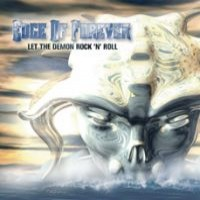 Purchase Edge Of Forever - Let The Demon Rock 'N' Roll