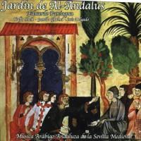 Purchase Eduardo Paniagua Group - Jardin De Al-Andalus