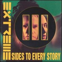 Purchase Extreme - III Sides To Every Story