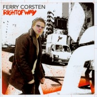 Purchase ferry corsten - Right of Way cd1