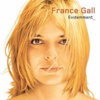 Purchase France Gall - Evidemment CD1